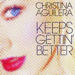 Christina Aguilera'nın yeni albümü geliyor!