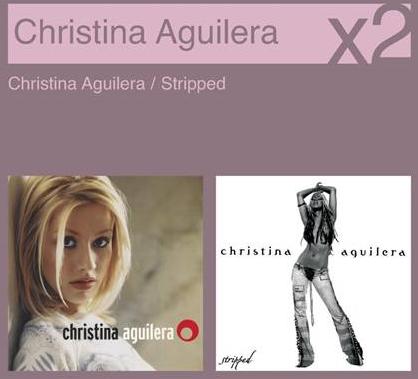 Christina Aguilera sevenler yaşadı!