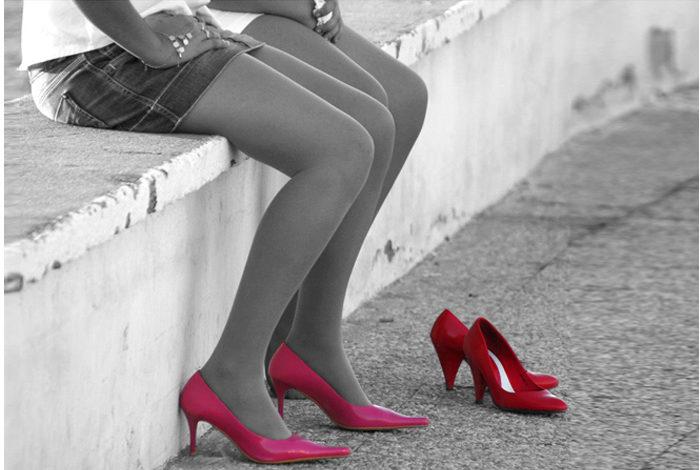 Senin için en doğru ayakkabı hangisi?