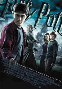 Harry Potter ve Melez Prens geliyor!