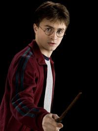Harry Potter'dan son haberler!