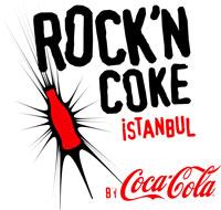 Rock'n Coke bu yaz coşturacak!