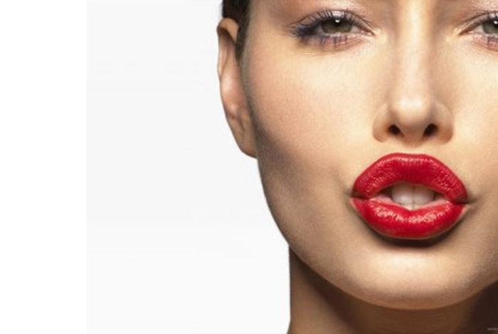 Angelina'yı kıskandır;)