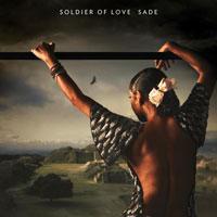 "Sade'den ""Soldier of Love"""