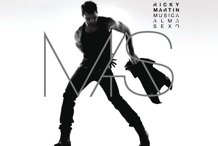 Ricky Martin tekrardan seninle!