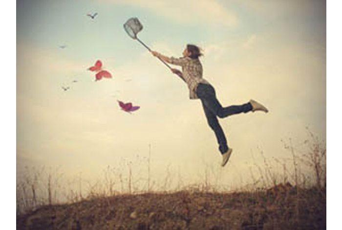 Aşk hayatının pilotu ol, mutluluktan uç!