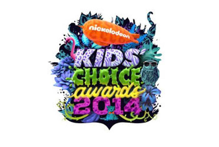 2014 Nickelodeon Kids' Choice Adayları açıklandı!