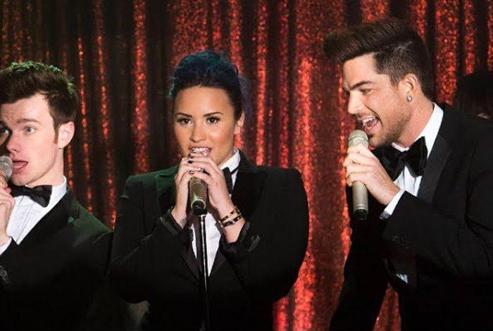 Üç vokalşörler:)