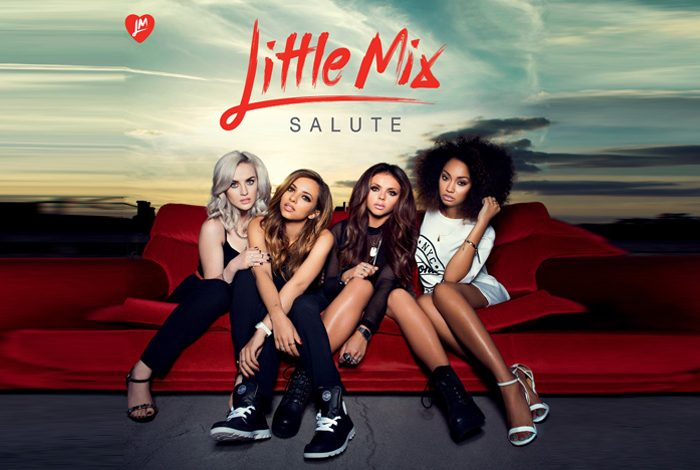 Little Mix'ten yeni video yolda