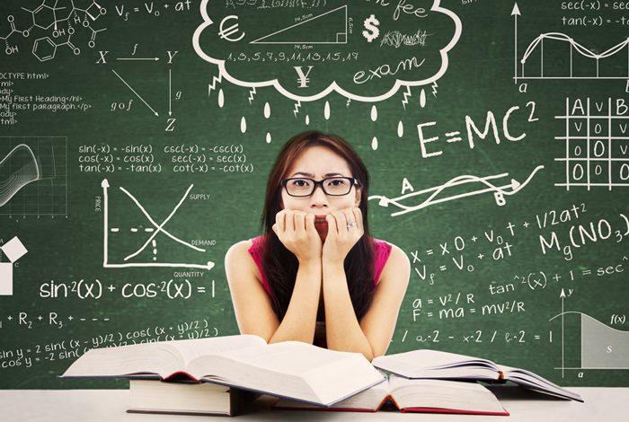 4 okul stresi, yenmeli hepsini!