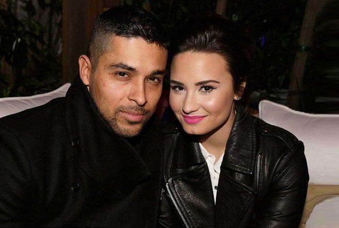 Wilmer Demi'yi seviyooor!