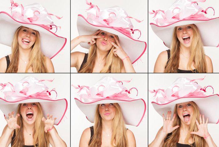 Şapka tarzın hangisi?