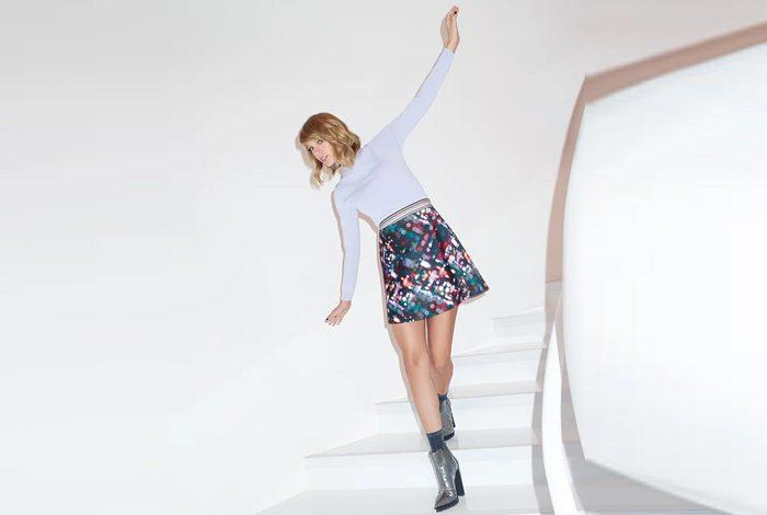 Trendy Taylor