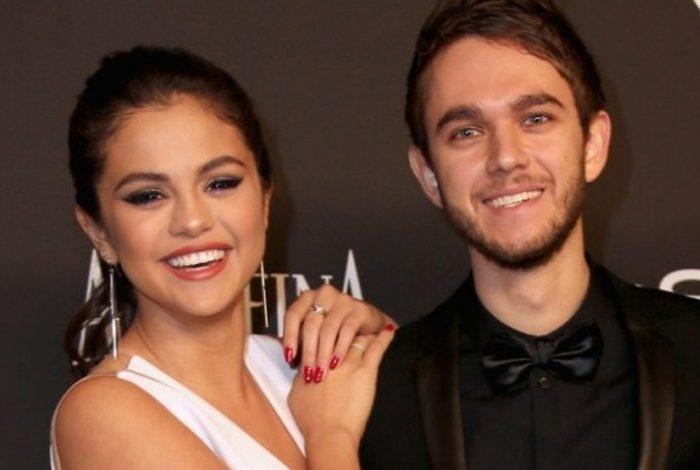 Selena aşkı yeniden buldu!