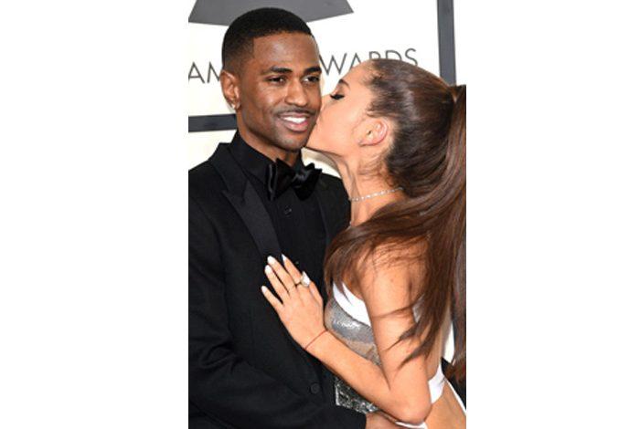 Grammy'nin en şirin çifti!
