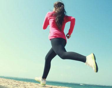 Enerji topla, koşuya başla!