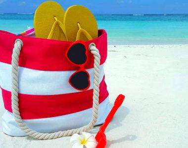 Plaj çantanın favorisi hangisi?