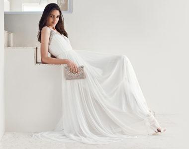Mezuniyet balosu için elbisenizi seçtiniz mi?
