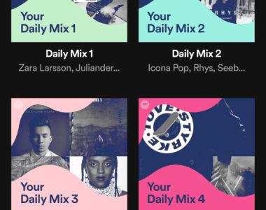 """Spotify Free ile 40 milyondan fazla şarkı """"ücretsiz"""""""