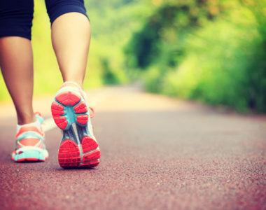 Yürüyerek kilo vermek ve fit kalmak mümkün mü?