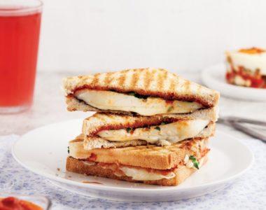 Akdeniz tostu