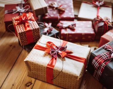 Yılbaşında onun için en güzel hediyeyi seç