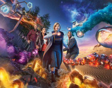 Doctor Who 13. sezon hazırlıklarına başladı