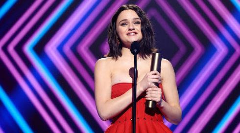 2020 People's Choice Ödülleri'nin kazananları belli oldu