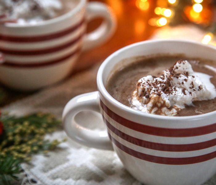 İçini ısıtacak sıcak çikolata tarifi